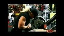 Steroids Transformation Female Bodybuilding Joanna Thomas - Full Documentary Movie