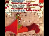 HQ - Say Blow By Blow Backwards by Fred Wesley & The Horny Horns - 1979 FUNKY