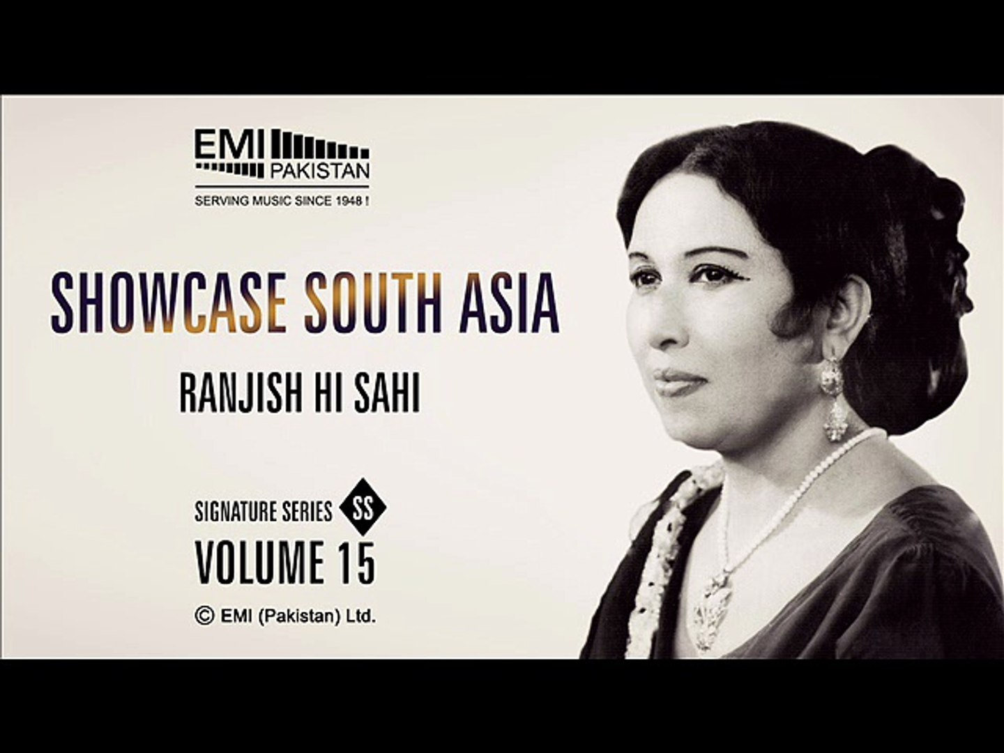 ranjish hi sahi geo drama mp3 song