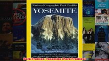Download PDF  Park Profiles Yosemite Park Profiles FULL FREE