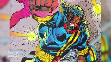 Best Mutant Powers!