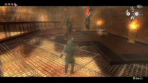The Legend of Zelda : Twilight Princess HD - Les actions de Link