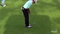 Golf Pro Misses Tap In 2016 Farmers Insurance PGA Tour