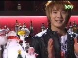 DBSK - Junsu Birthday Celebration