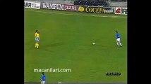 07.03.1990 - 1989-1990 UEFA Cup Winners' Cup Quarter Final 1st Leg UC Sampdoria 2-0 Grasshoppers Zürich