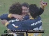 (2-0) - 72m - Battaglia (Boca Juniors)