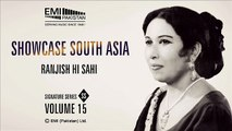 Iqbal Bano - Ranjish Hi Sahi Dil Hi Dukhaanay - Ghazal By Ahmed Faraz