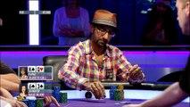 SHARK CAGE Saison 1 Episode 2- Emission TV de Poker