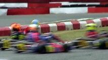 Kart Race Crash Fail Compilation I Best of British Karting Championship Racing