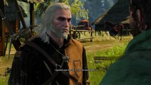 The Witcher 3: Wild Hunt quest WILD AT HEART