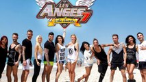 Les Anges 7: Jon, Eddy, Raphaël, Vincent, Somayeh... Ils chantent tous l'hymne des Anges !