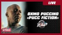"""Oxmo Puccino parle de son titre """"Pucc Fiction"""" avec Booba dans Planète Rap"""