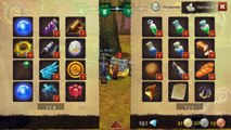 Lets Play [Android] Order & Chaos Online Part 23: Das Relikt auf der Insel!