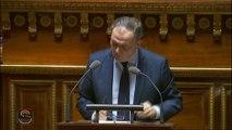 """Lutte contre le terrorisme : """" Nous devons protéger les Français et protéger les valeurs de la République qui nous sont chères """""""