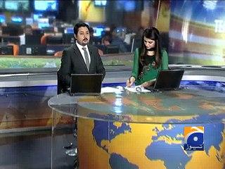 Geo News Headlines - 04 February 2016 - 1500