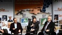 Soirée des voeux interconsulaires 2016 - Réponse d'Alain ROUSSET à une question de Jean-Marc RENAUDEAU