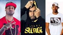 Booba, La Fouine, Rohff... Les clashs dans le rap vus par Odah & Dako