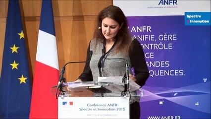 Conférence Spectre & Innovation 2015 - Partie 1