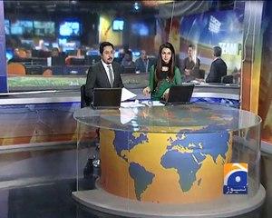 Geo News Headlines - 04 February 2016 - 1600