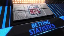 Tennessee Titans vs Houston Texans Odds | NFL Betting Picks