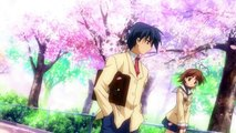 GR Anime Review: Clannad
