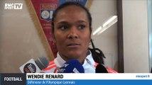 """Football - Renard : """"Le PSG n'a pas encore mis les mêmes moyens dans le foot féminin que dans le foot masculin"""""""