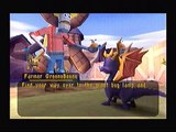 Lets Play Spyro 2: Riptos Rage! - Ep. 25 - Spyro the Exterminator (Robotica Farms)