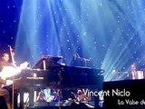 Vincent Niclo - La Valse des Lilas - Live au Palais des Congrès