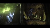 World of Warcraft: Warlords of Draenor Cinematic Tanıtımı