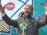 False promises were made to Muslims in UP: Owaisi