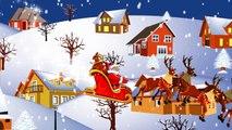 MOS CRACIUN - cantece pentru copii de iarna - TraLaLa