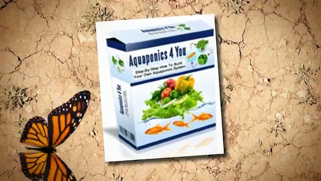 John Fay's Aquaponics 4 You Review – Is It Worth The Money?