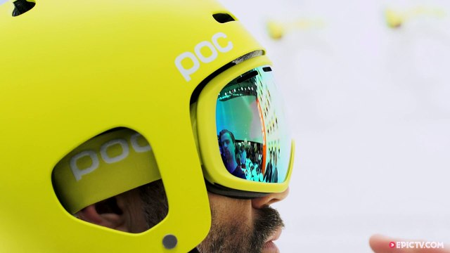 POC Auric Pro | Best New Ski Helmets ISPO 2016
