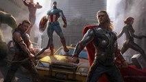 Exposition Marvel : la première expo des super héros au monde