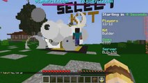 How To Build An Astronaut In Minecraft - Minecraft Master Builders