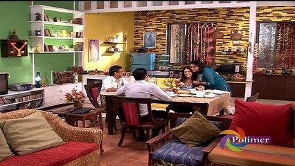 Ullam Kollai Pogudhada 04-02-16 Polimar Tv Serial Episode 182  Part 1