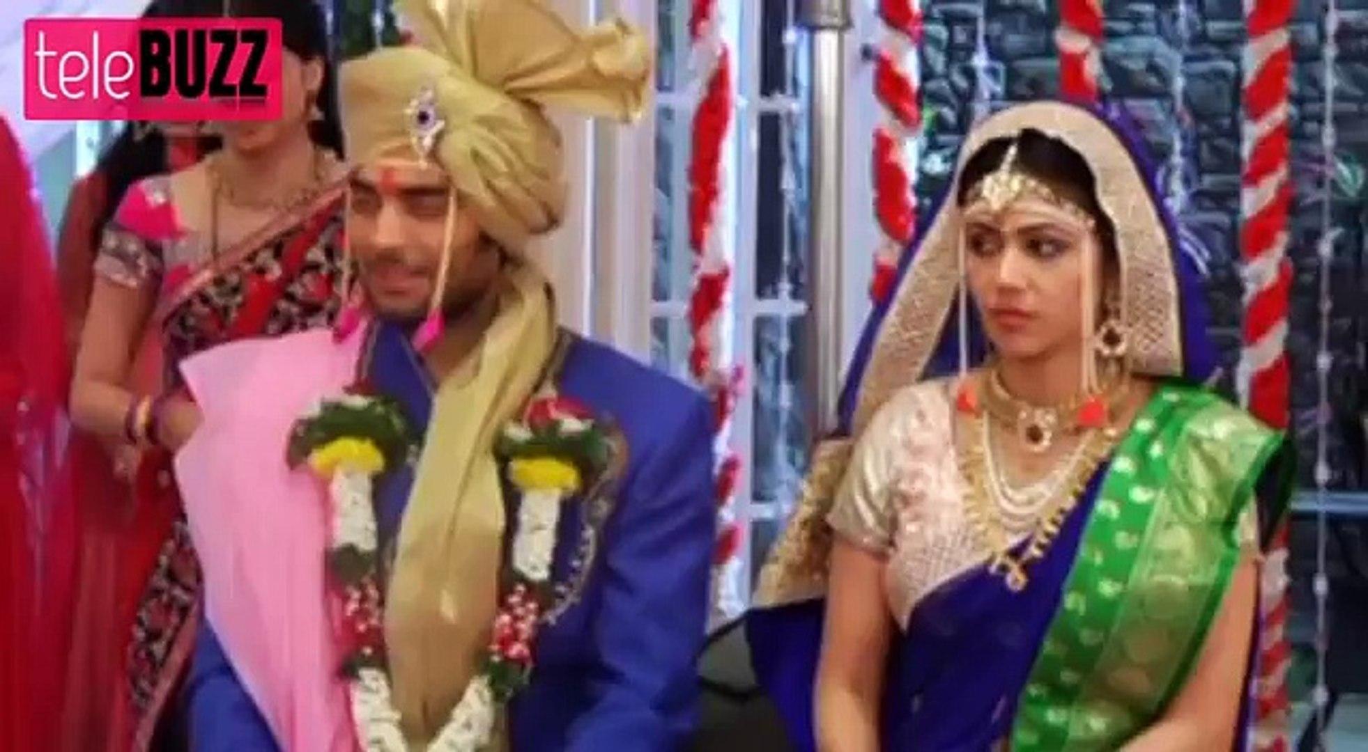 Iss Pyaar Ko Kya Naam Doon 2 7th August 2014 FULL EPISODE   GRAND WEDDING EPISODE