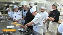 La Bonne Etape - Boulangerie et pâtisserie au CFA de Joué-Lès-Tours