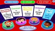 Little Einsteins Game Silly Song Machine!