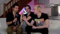 Eurovision 2014 : les Destan se confient à MCE sur leur sélection