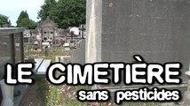 Le cimetière sans pesticides : trucs & astuces des communes engagées dans la démarche Terre Saine communes sans pesticides