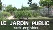 Le jardin public sans pesticides : trucs & astuces des communes engagées dans la démarche Terre Saine communes sans pesticides