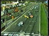 F1 Spills & Thrills