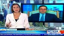 Análisis NTN24 | ¿Cuáles son los logros y retos en la búsqueda de la paz tras 15 años del Plan Colombia?