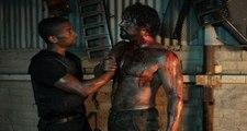 Where Vigilante Diaries (2016) Action full movie steaming HD
