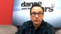 """Jean-Marc Généreux confie : """"la tournée Danse avec les Stars, ça va être chaud !"""" (vidéo MCE)"""