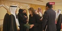 Lutte contre le terrorisme : le groupe d'amitié France-Pays du Golfe en Arabie saoudite