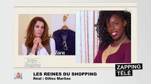 """Une candidate en extase dans Les Reines du shopping : """"Qu'est-ce qu'elle est bien foutue !"""""""