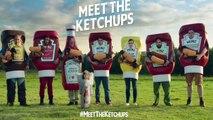 """HEINZ Ketchup Super Bowl Commercial 2016 Super Bowl Ads - Hot Dog Commercial - """"Wiener Stampede"""""""
