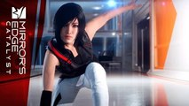 "MIRRORS EDGE 2 | Story Trailer ""I Am Faith"" (Mirror's Edge Catalyst) 201"